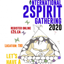 33rd Annual International 2 Spirit Gathering