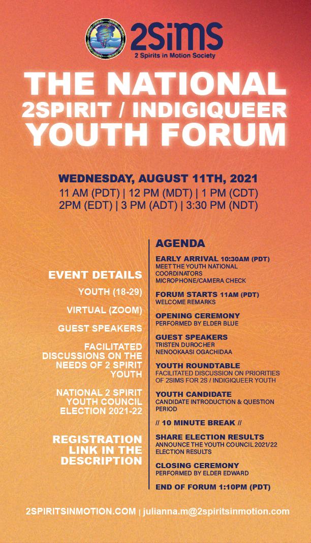 Youth.Forum.Agenda